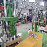 PVCプラグケーブルのための縦の射出成形型機械