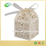 Rectángulo plegable de papel de lujo para el pequeño producto (CKT-CB-1026)