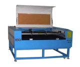 Máquina de estaca de couro acrílica de madeira da gravura do laser do CO2