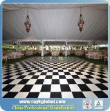 Танцевальная площадка для случая, портативный пол переклейки высокого качества с по-разному размером