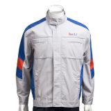 Workwear 100% delle uniformi del Mens del cotone dell'operaio di Factroy in generale