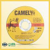 режущий диск 115mm T41 Falt для пользы Inox