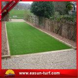 Het goedkope Decoratieve Kunstmatige Huis van de Tuin van de Prijzen van het Gras van het Gras van het Gras Synthetische