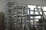 Presidenza durevole del bagnino dell'acciaio inossidabile Ss304