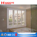 L'alluminio veneziano elettrico Shutters la finestra con vetro d'isolamento