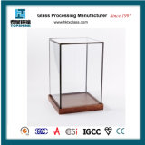 Casella di vetro ultra chiara/casella di vetro più del normale chiara con En12150
