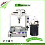 싼 가격 채우는 로봇 또는 충전물 기계 또는 Cbd 기름 충전물 기계