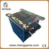 mini machines de table d'arcade de cocktail de l'affichage à cristaux liquides 22inch avec 60 jeux