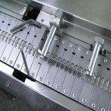 Tablette et machine d'impression automatiques de lettre de capsule