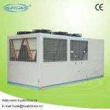 Охлаженный воздухом промышленный охладитель воды для машины впрыски