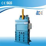 Presse Ves40-11075 électrique verticale pour le papier de rebut