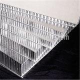 Painel/placa de alumínio do favo de mel para as fachadas e os telhados (HR425)
