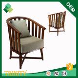 Europäischer klassischer Art-Weinlese-Stuhl für im Freien in Ashtree (ZSC-49)