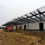 Kundenspezifische beständige Baustahl-Zelle für Werkstatt