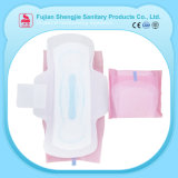 Машинное оборудование санитарной салфетки женщин влаги замка высокого качества Breathable