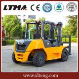 La Chine 2017 chariot gerbeur diesel de 5 tonnes à vendre