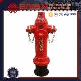 O melhor preço para a boca de incêndio de incêndio BS750