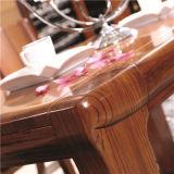 Huaxuan PU Peinture pour meubles en bois Jaune et résistant aux rayures Matte Clear Top Coat