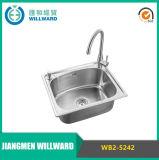 Roestvrij staal 304 van Willward Wb2-5242 Keukengerei met Certificaat Cupc