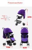 Più poco costoso fatto in carrozzina popolare del bambino del passeggiatore del bambino della Cina
