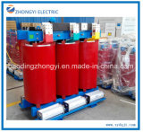 Тип высоковольтное цена изоляции смолаы бросания оборудования 1250kVA электрической установки сухой трансформатора
