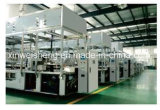 Machine pharmaceutique plus sèche de stérilisation de circulation d'air chaud des antibiotiques Asmr1250-8000
