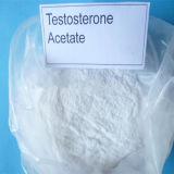 Hormona esteroide CAS del 99%: Acetato 1045-69-8 de la testosterona para el Bodybuilding