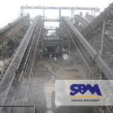 5 Tonnen pro Stunden-vertikalen Kugel-Tausendstel-Maschinen-Preis