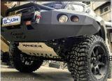 Schienen-Platte, Motor schützen Platten-Sitz-Ford-Förster, Mazda Bt50