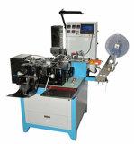 Corte de la escritura de la etiqueta y tipo ultrasónicos Hy-586u del empuje de la máquina del plegamiento
