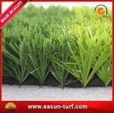 Césped artificial de la hierba de las mercancías de la exportación para el estadio de fútbol