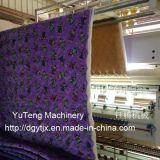 Le coperte hanno automatizzato la macchina imbottente dell'Multi-Ago del punto Chain