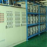 Reines System des Wasser-Teildienst-EDI