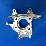 Pièces OEM Aluminium CNC Machining