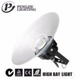 Luz elevada do louro do diodo emissor de luz da ESPIGA energy-saving impermeável 80W