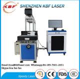 De Laser die van de Buis van het Glas van Co2 van de Prijs van de fabriek Machine voor Ceramisch merken