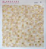 Mosaico Italia fatta dalla Cina