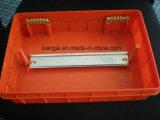 分電盤のキャビネットの配電箱のLgd VikoのタイプHcLf 8ways
