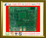 Fabricante flexible rígido del PWB del prototipo de la tarjeta de circuitos impresos para las piezas del ordenador