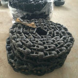 Tige de piste de la chaîne Ex200-1 de piste d'excavatrice d'acier allié avec des chaussures