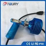 lampada capa automatica di 25W H4 9006 Hb2 LED per l'accessorio dell'automobile
