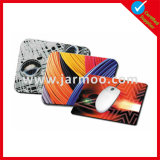 Eco-Friendly Gel Silicone Filled Promotion Wrist Rest Mouse Pads
