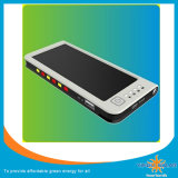 Solar Cell Phone Charger Power Bank OEM Factory