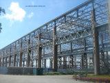 Godown Pre-Costruito della struttura di /Steel delle costruzioni