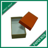 Обыкновенная толком коробка подарка картона цвета (FP8039142)
