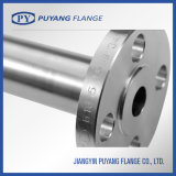 ステンレス鋼は造った長い溶接首Flnage (PY0091)を