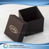 Kosmetische Vakje van de Juwelen van het Voedsel van de Gift van het Document van de luxe het Stijve Verpakkende (xC-hbg-026)