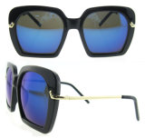 Gli occhiali da sole su ordinazione degli occhiali da sole di Cateye comerciano gli occhiali da sole all'ingrosso di modo