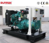 80kw/100kVA Cummins schalldichtes Dieselenergien-Generator-Set/Generator (RM80C2)