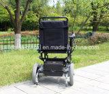 [س] يوافق كرسيّ ذو عجلات ذراع قيادة ([إكسفغ-107فل])